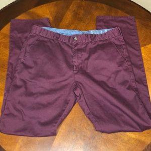 Bullhead Dillon Skinny Jeans 31 x 32